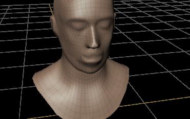 Head topology - 5