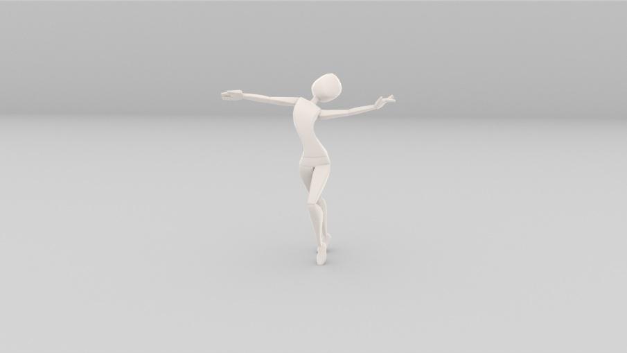 BalletDanceScreenshot