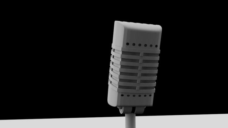 VintageMicrophoneRender2